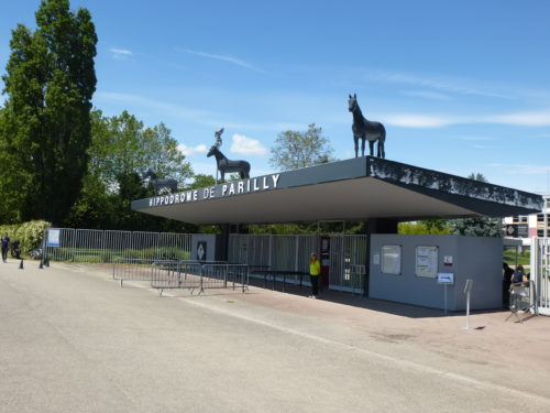 hippodrome Lyon-Parilly
